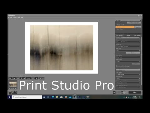 CANNON PRINT STUDIO PRO PLUG IN PROBLEM SOLVED.