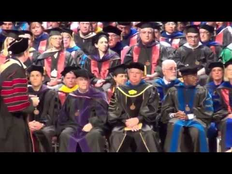 Capella University 2014 Commencement