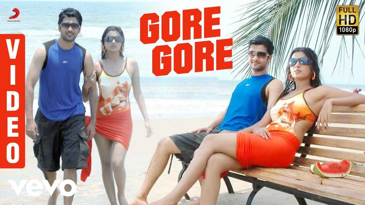 Moscowin Kaveri - Gore Gore Video | Rahul, Samantha | SS Thaman