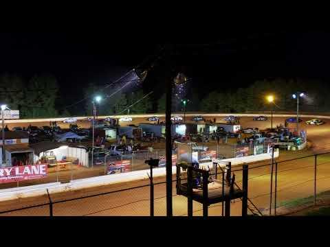 FWD main at Laurens Speedway  8/11/18