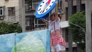 Publication Date: 2017-05-07 | Video Title: 世新財金2017啦啦隊表演