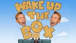 Vågn op lille boks!