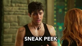"Shadowhunters 2x02 Sneak Peek #4 ""A Door Into the Dark"" (HD) Season 2 Episode 2 Sneak Peek #4"