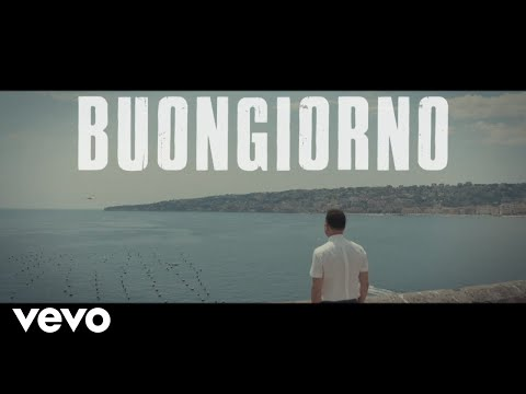Gigi D'Alessio - Buongiorno (Official Video) ft. G-CREW