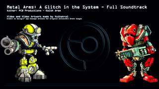 Metal Arms: Glitch in the System - Full Soundtrack + Download