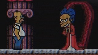 The Simpsons: Night of the Living Treehouse of Horror (GBC) Playthrough - NintendoComplete