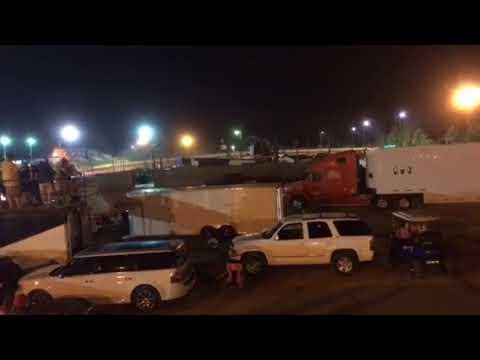Extreme 4 Lancaster Motor Speedway (08/19/17)