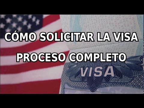 Cómo pagar la VISA, Cómo son las entrevitas y cómo obtener la VISA: proceso completo (paso a paso)