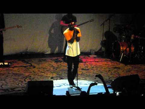 Frank Ocean- Bad Religion (Live)