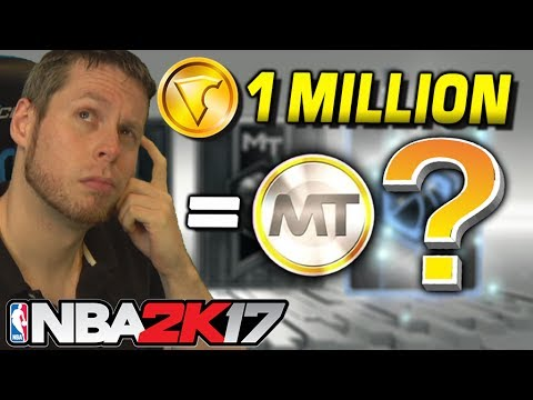 HOW MUCH IS 1 MILLION VC in MT? 1 MILLION VC PACK OPENING!