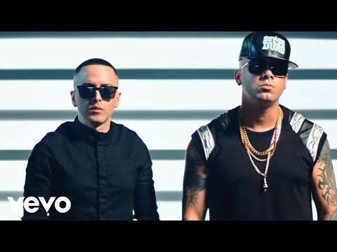 Wisin & Yandel, Miky Woodz - Mi Intención (Official Video)