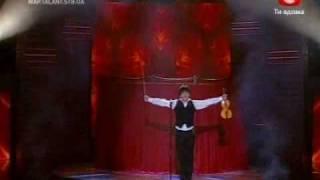 Валерий Юрченко - ГАЛА-концерт