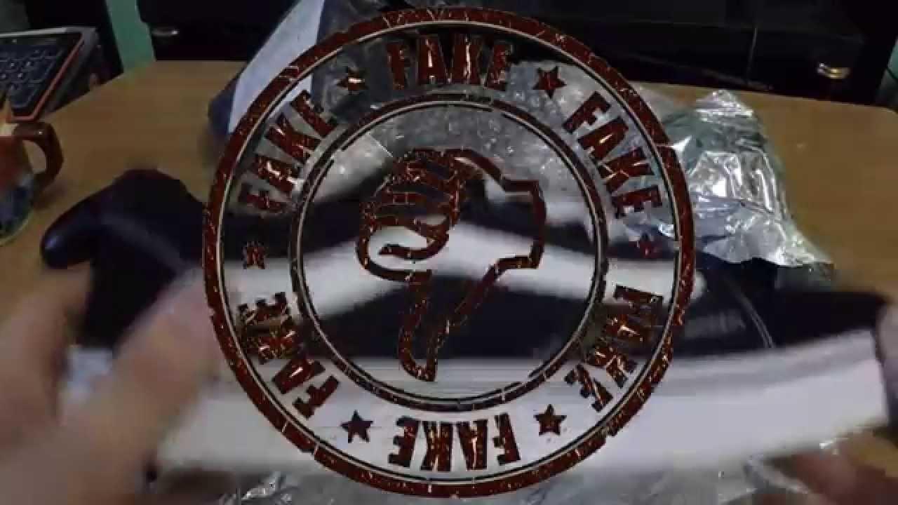 f6e8c3a16b43 fake Кеды Vans OLD SKOOL VD3HY28 черные - YouTube
