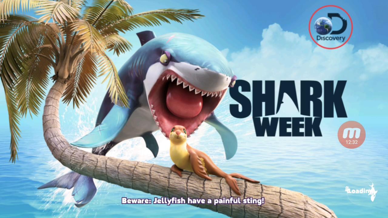 Jucam cu Megalodon și facem orice e necesar pentru turneul cel mare:Hungry Shark World
