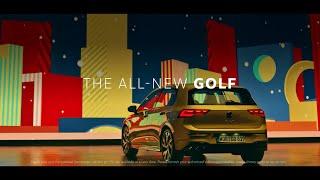 Осмо поколение Volkswagen Golf