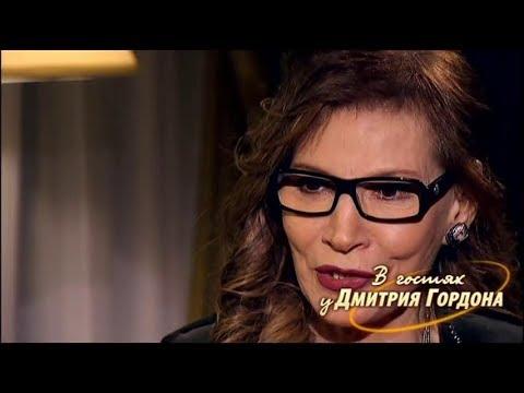 В гостях у Гордона: Джуна о том, как председатель Госплана СССР Байбаков устроил ее на работу