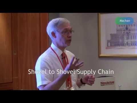 Shovel to Shovel Supply Chain ...