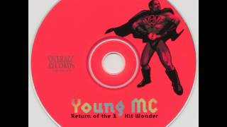 Watch Young Mc On  Poppin video