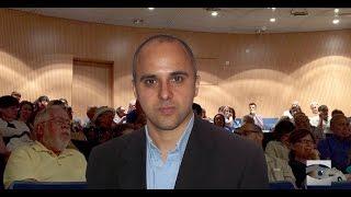 Dr. Jonathan Spyer: HonestReporting Speaker Series