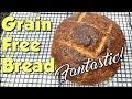 Grain Free Bread - Amazingly Good!!