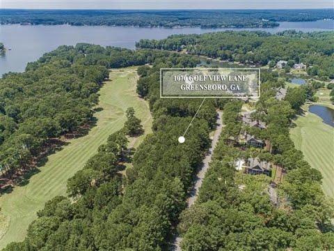 Homes for Sale - 1070 Golf View Lane, Greensboro, GA