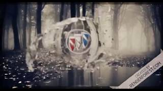 (NEW LOGO) Living Buick Bubbles (Steppes TT Cube)