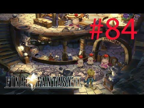 Guia Final Fantasy IX (PS4) - 84 - ¡Arreglemos la Central Mogured!