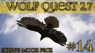 Journey Across the River || Wolf Quest 2.7 - Episode #14