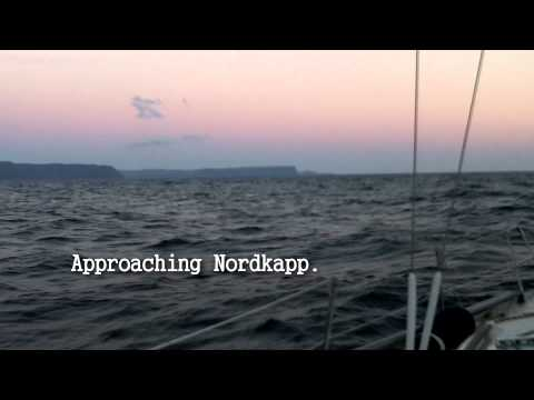 Sailing from Murmansk (RU) to Tromsø (NO)