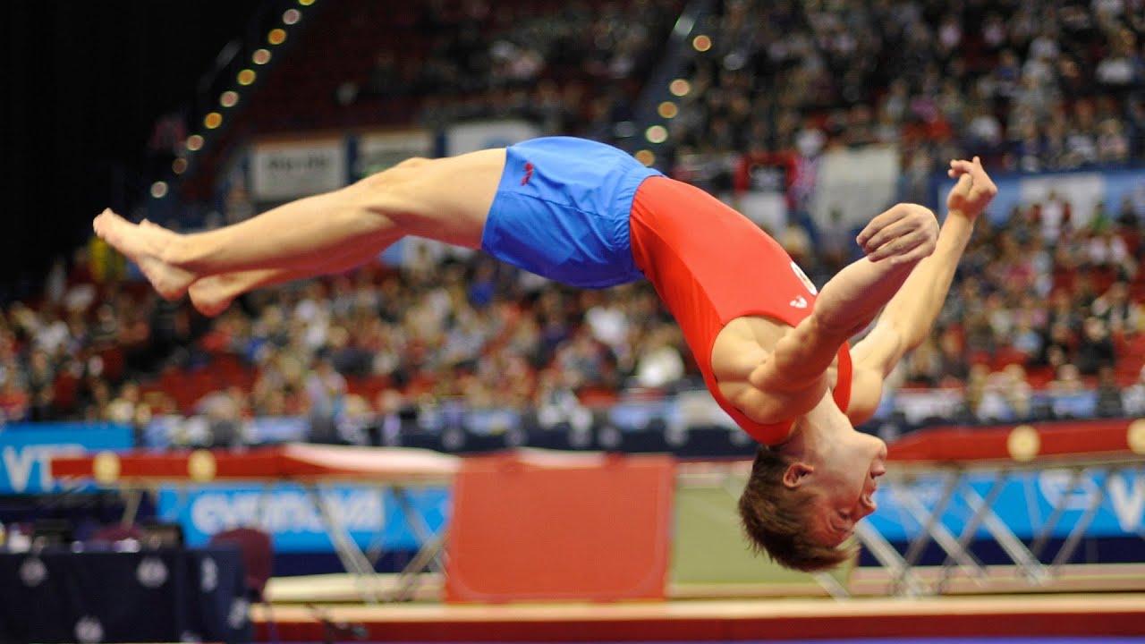Gymnastics Tumbling Www Pixshark Com Images Galleries