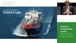 Caso de Inversión: Teekay LNG