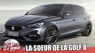 Seat Leon 2020 : Le Retour en Force ?! - PJT Express