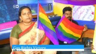 США: скандал в Белом доме /Индия: геи празднуют победу над мракобесием (06/09/2018)