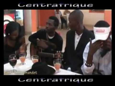 les chantres unis de centrafriques