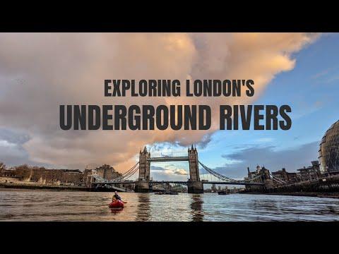 Exploring London's Underground