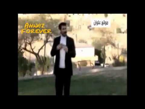عباس الأسحاقي - فيديو كليب قلت اسافر 2012