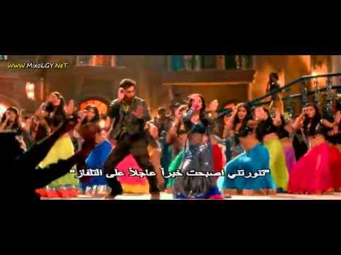 Ghagra - Yeh Jawaani Hai Dewaani with arabic subtitles