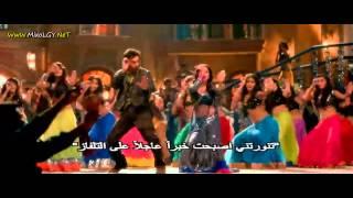 ghagra yeh jawaani hai dewaani with arabic subtitles
