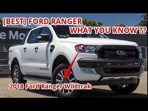 [BEST] 2018 Ford Ranger Wildtrak