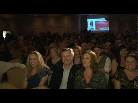 Live! in Tallahassee presents Tallahassee Magazine's Top Salon 2012