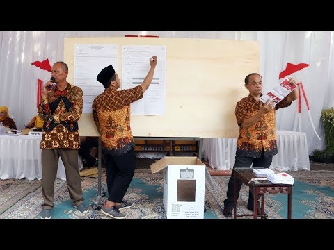 Banyak Petugas KPPS Meninggal, HNW: Pesta Demokrasi Harusnya Tidak Menghadirkan Korban