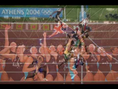 Magic Voices - Australia (Sydney 2000 Olympic Games)