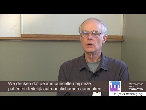 64. ME/cfs,  immune system, cell functioning / ME/cvs, immuunsysteem en de celfuncties - Prof Light
