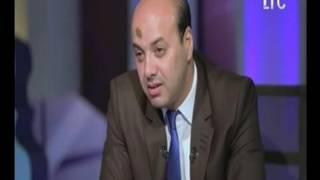 بالفيديو.. إسراء عبدالفتاح: هذا هو سر انسحابي من لقاء جون ماكين