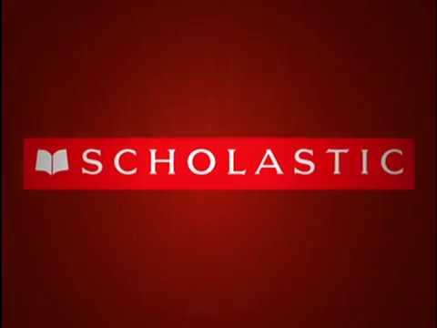 Scholastic 2003 Logo Youtube