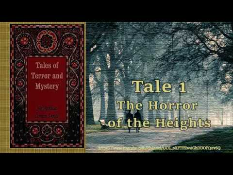 Tales Of Terror And Mystery [Full Audiobook] By Sir Arthur Conan Doyle