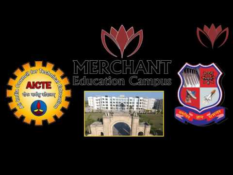 Merchant Education Campus Basna