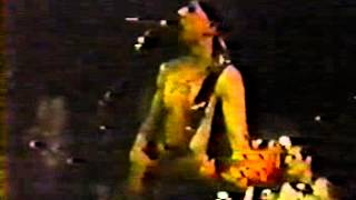 Primus John The Fisherman (LIVE 1-30-1990 Sacramento, CA)