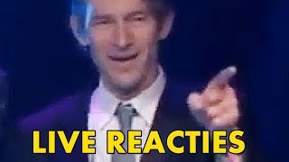 Lekker Spelen REACTS to winning BEST TWITCHER!