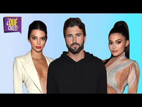 Kendall y Kylie Jenner dejan plantado a su hermano en su boda | Qué Crees